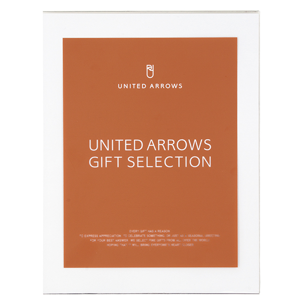 UNITED ARROWS GIFT SELECTION