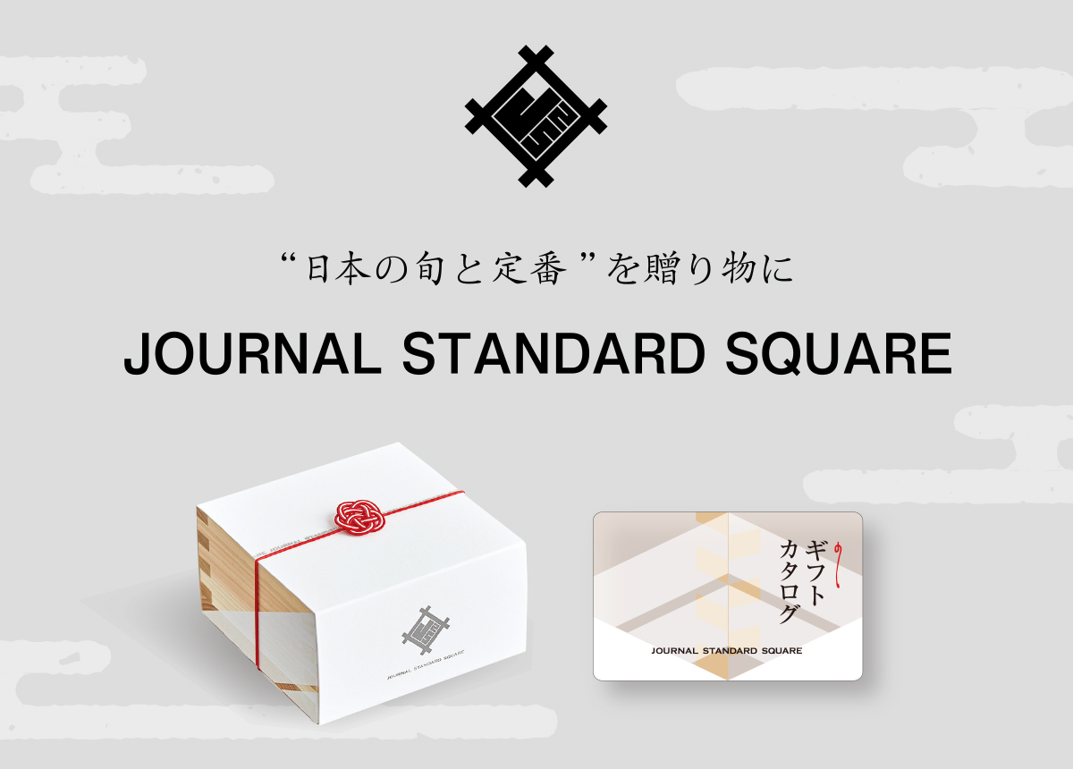 JOURNAL STANDARD SQUARE
