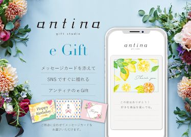 antina gift studio(アンティナギフトスタジオ)