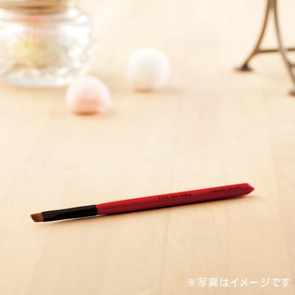 Takeda Brush / 熊野筆 アイブロウブラシ ソフトタイプ