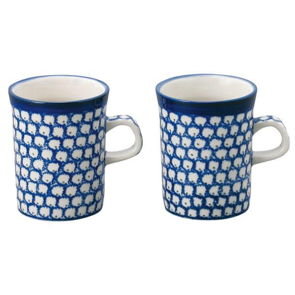 セラミカ / ドヌーブ ペアマグカップ