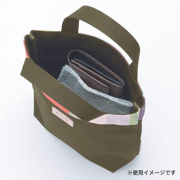LES TOILES DU SOLEIL / ショッピングバッグS(スフィーズ)