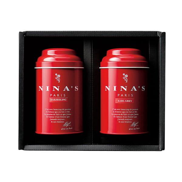 Ninas(ニナス) リーフティ2缶セット