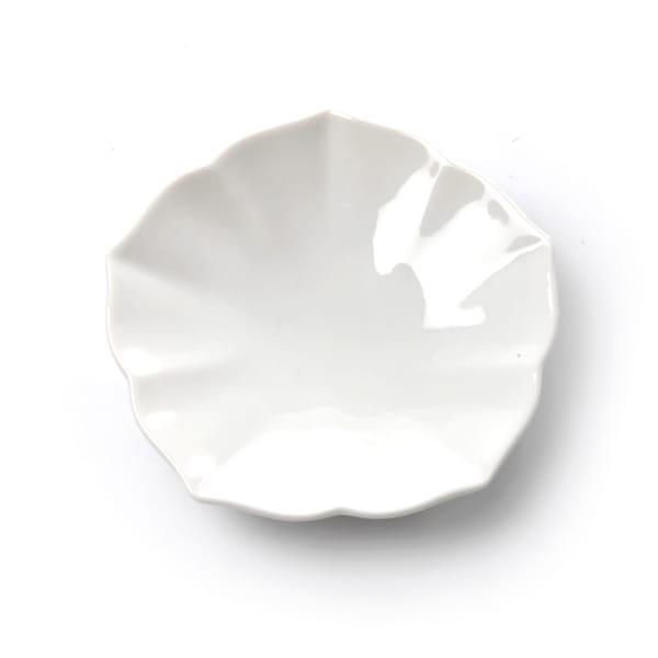 波佐見焼 変わり小皿