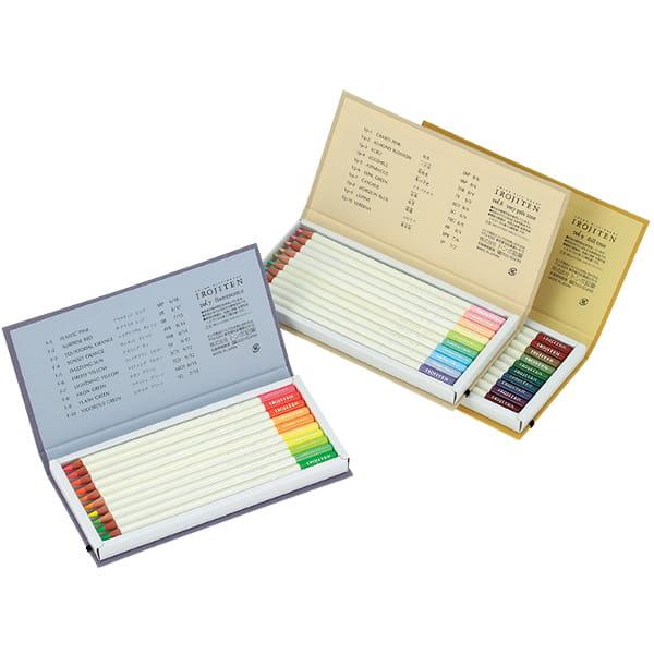 トンボ鉛筆 / 色鉛筆 色辞典30色 第三集