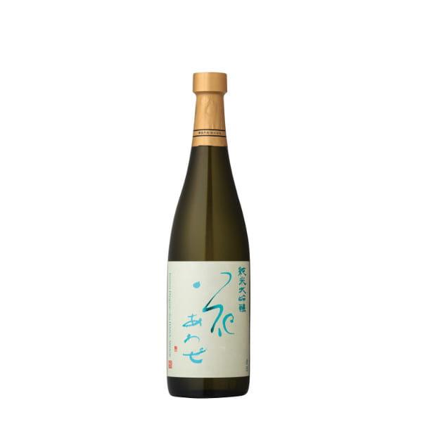 茨城・須藤本家 / 純米大吟醸 花あわせ 火入(720ml)
