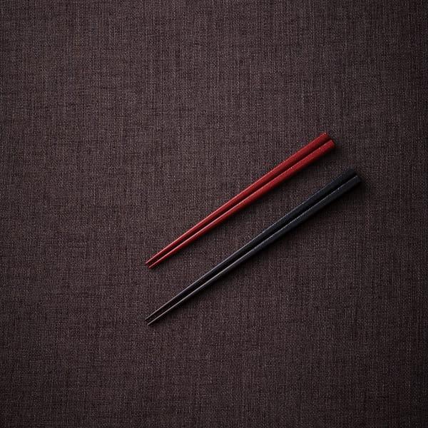 木曽塗 夫婦箸