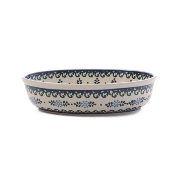 セラミカ / ガーデン オーバルディッシュ Garden Oval Dish(24cm)