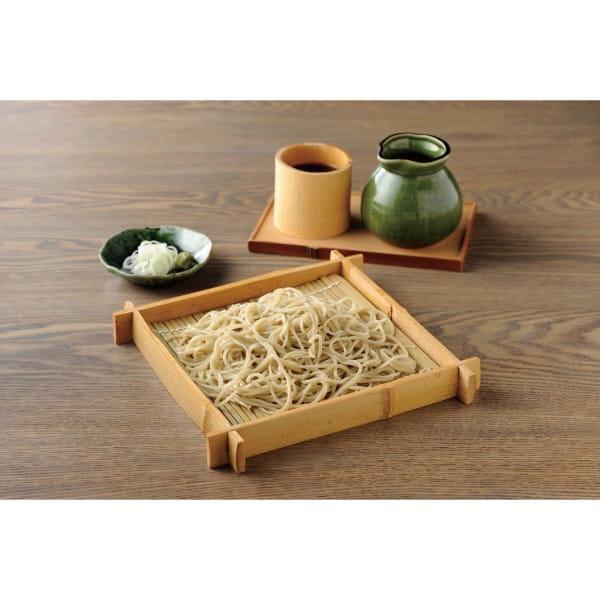 長野・こばやし / 手打二八蕎麦「髄一」一人前折詰