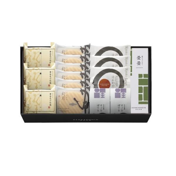 京都・然花抄院(ZENKASHOIN) / 風ノ箱*