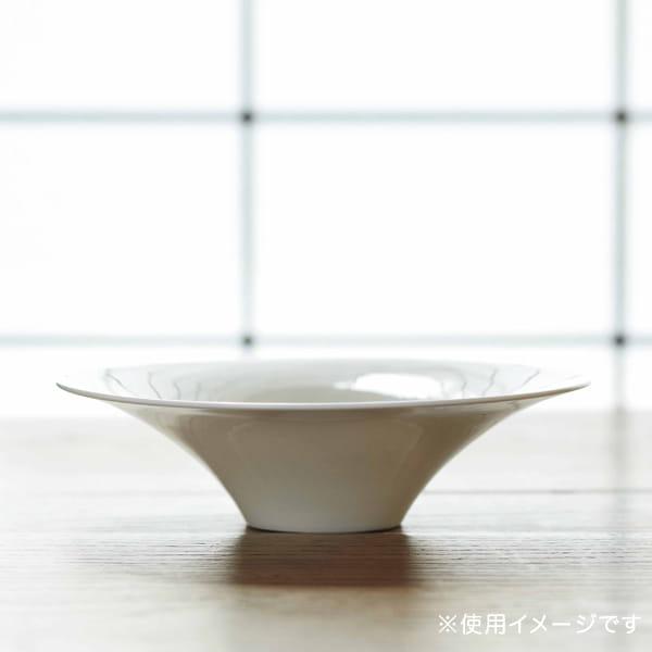 永峰製磁 / 波佐見焼 白磁反鉢