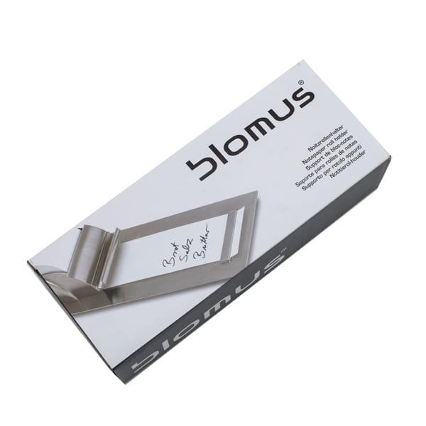 Blomus / ロールメモホルダー