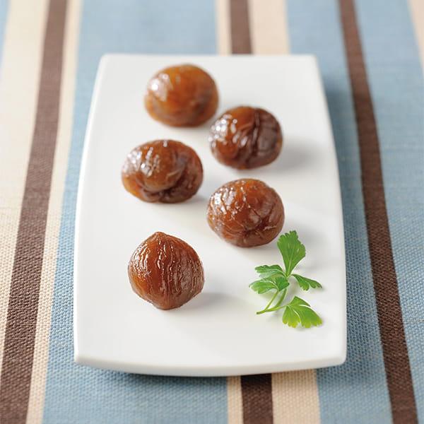 メリーチョコレート / マロングラッセ 8個×2*