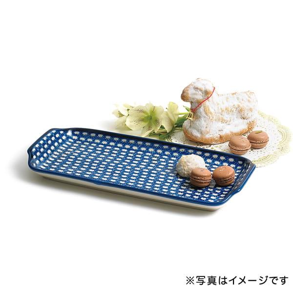 セラミカ / ドヌーブ サンドイッチトレー(32 / 14.5cm)