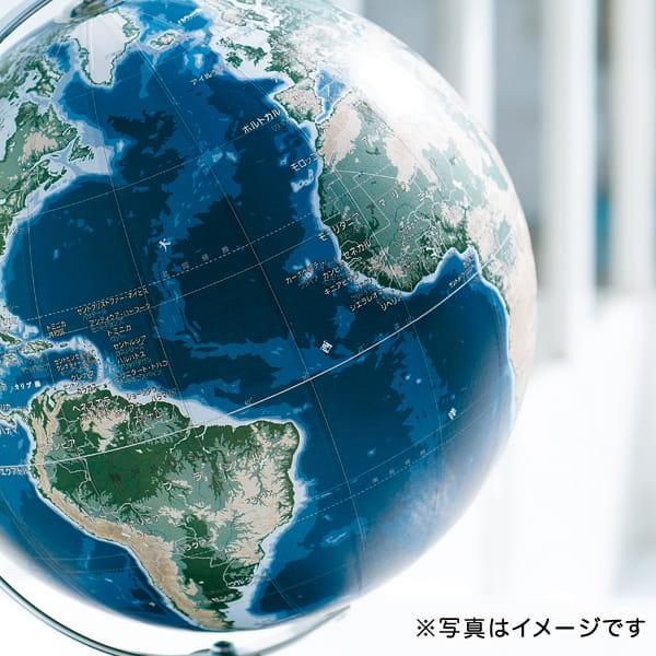 昭和カートン / 地球儀(経約21cm/サンドサテライト 21-BAP)