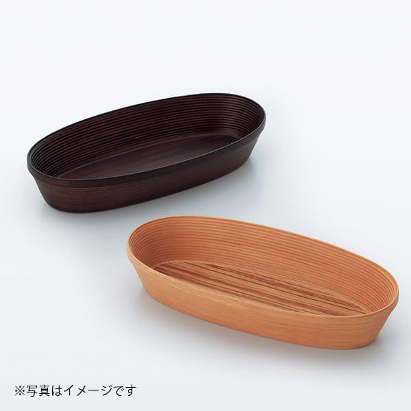 bunaco / コスメティックボックス(ライトブラウン)
