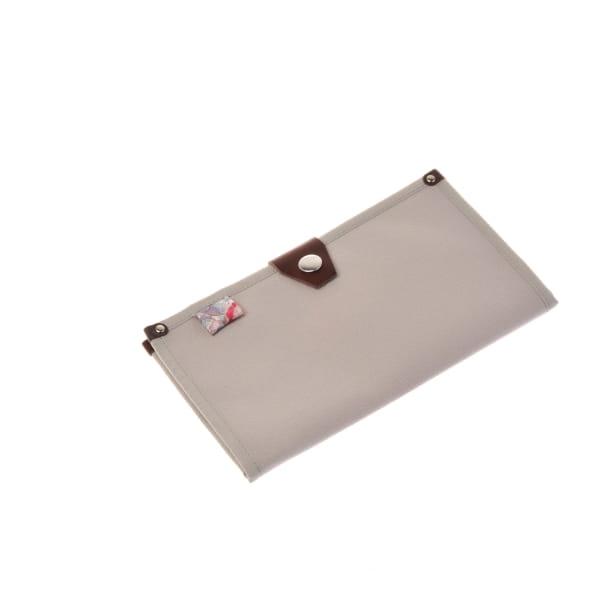 LIBERTY PRINT / パスポートケース(グレー)