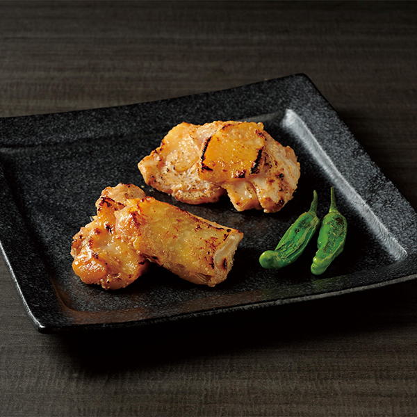 秋田 比内地鶏味噌漬 (5パック)
