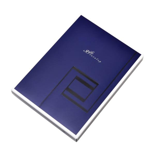 カタログオーダーギフト with 美味工房 <アイリス+SC> 2冊より選べます