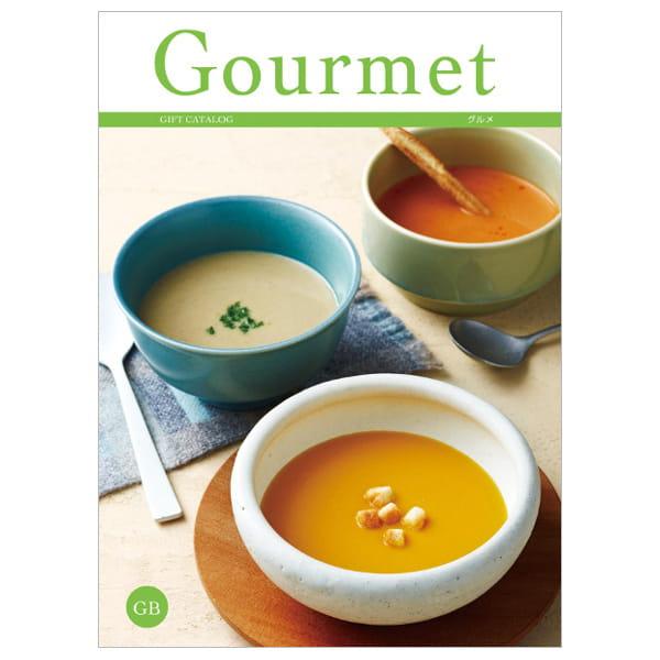 グルメカタログギフト Gourmet <GB>
