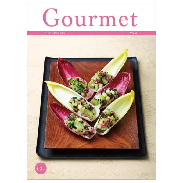 グルメカタログギフト Gourmet <GC>