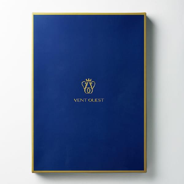 VENT OUEST(ヴァンウェスト) ギフトカタログ <ORANGE(オランジュ)>