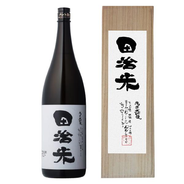 兵庫・田治米 / 竹泉 純米大吟醸
