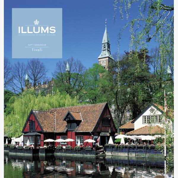 ILLUMS(イルムス) カタログギフト <チボリ>