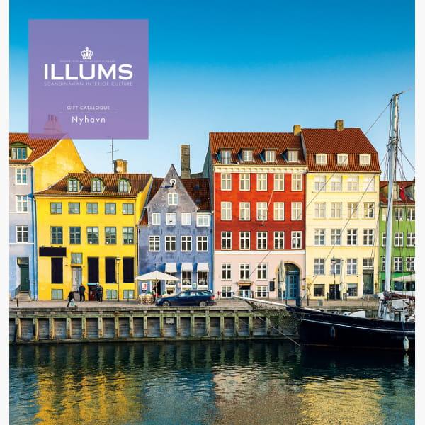 ILLUMS(イルムス) カタログギフト <ニューハウン>