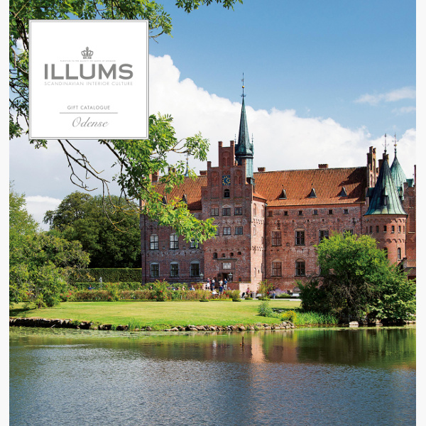 ILLUMS(イルムス) カタログギフト <オーデンセ>
