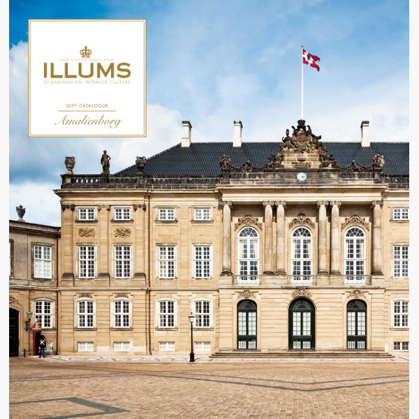 ILLUMS(イルムス) カタログギフト <アマリエンボー>
