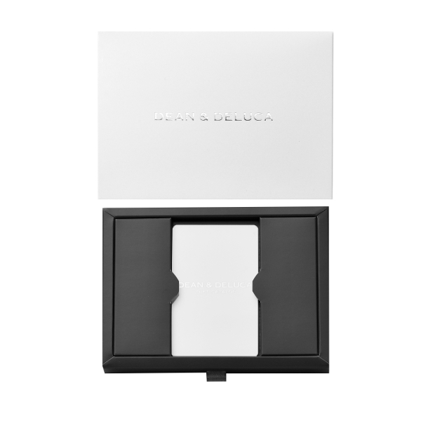 DEAN&DELUCA e-order choice <WHITE-C(ホワイト)>