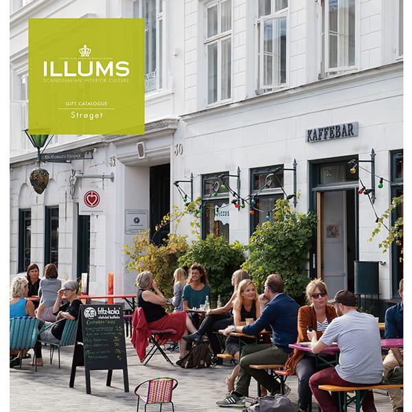 ILLUMS(イルムス) ギフトカタログ <ストロイエ>