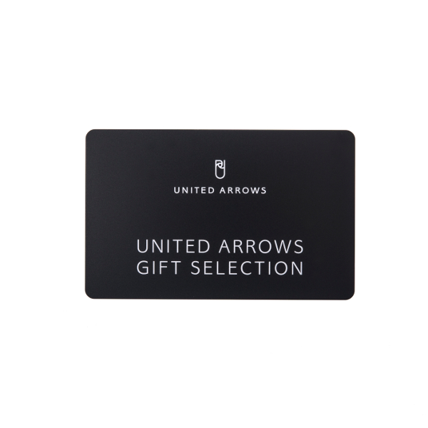 UNITED ARROWS GIFT SELECTION e-order choice <C UAGS-A>