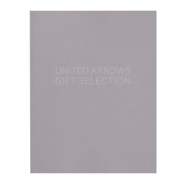 UNITED ARROWS GIFT SELECTION <UAGS-B>