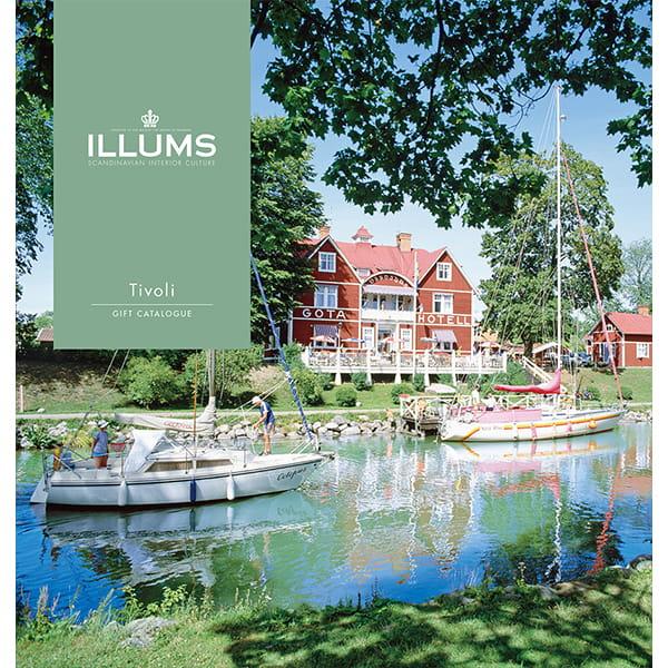 ILLUMS(イルムス) ギフトカタログ <チボリ>