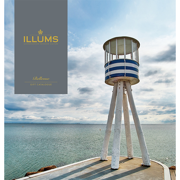 ILLUMS(イルムス) ギフトカタログ <ベルビュー>
