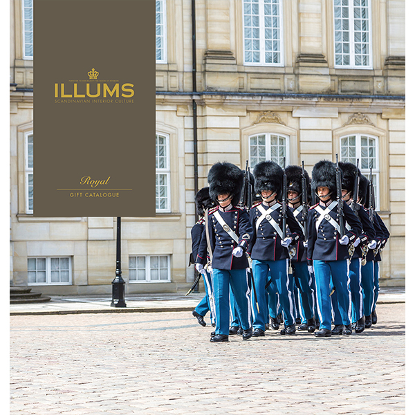 ILLUMS(イルムス) ギフトカタログ <ロイヤル>