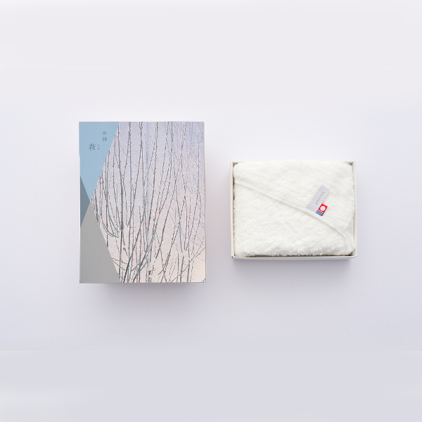 選べるギフト 沙羅(さら) <萩(はぎ)>+antina今治タオルセット