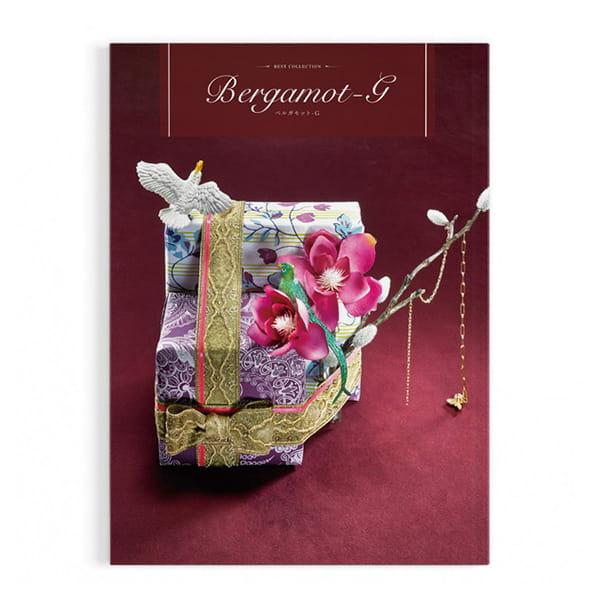 ベストコレクションG <Bergamot-G(ベルガモットG)>