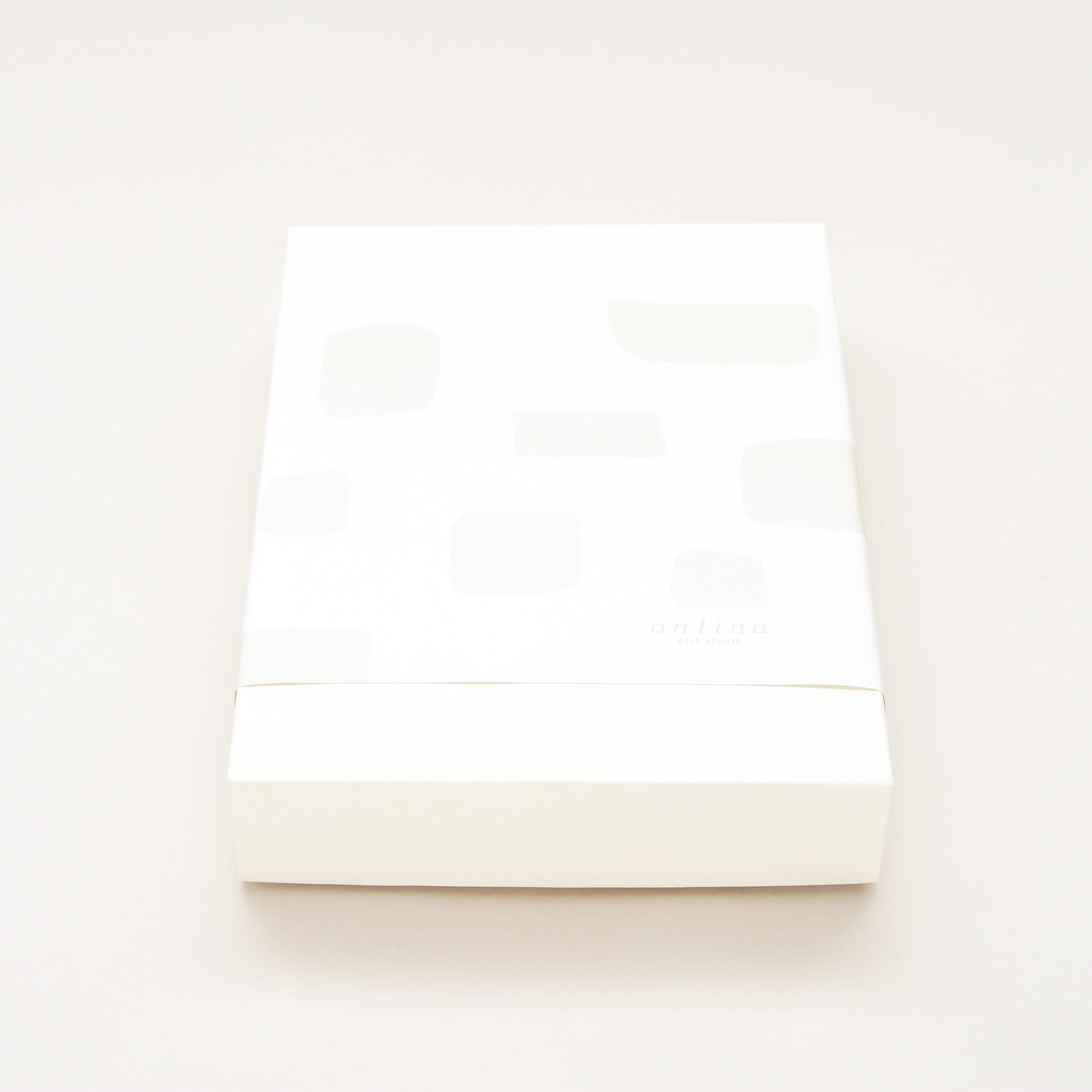 選べるギフト 沙羅(さら) <月見草(つきみそう)>+鞍馬庵 / 京 干菓華子