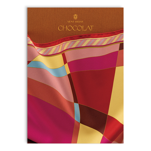 VENT OUEST(ヴァンウェスト) ギフトカタログ <CHOCOLAT(ショコラ)>