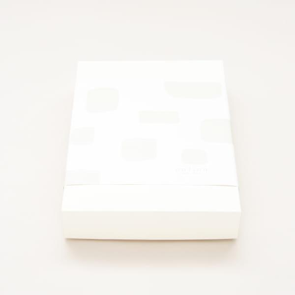 選べるギフト 沙羅(さら) <月見草(つきみそう)>+有機JAS認証高田の梅「しそ梅干」