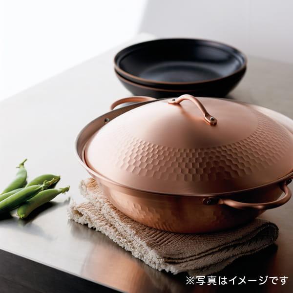肴七味 / 銅製卓上鍋