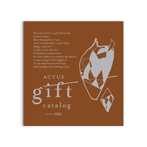 ACTUS(アクタス) ギフトカタログ <Cacao(カカオ)>