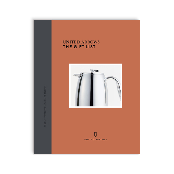 UNITED ARROWS THE GIFT LIST Cコース