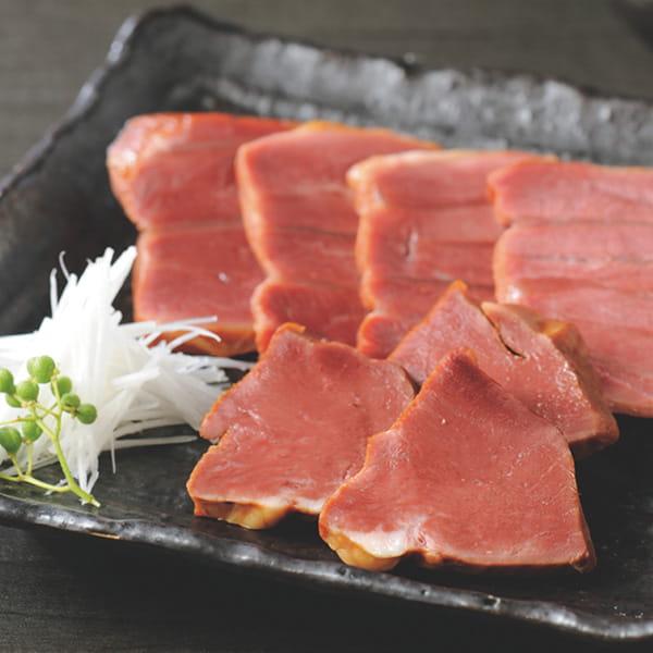 米沢牛 燻製詰合せ*