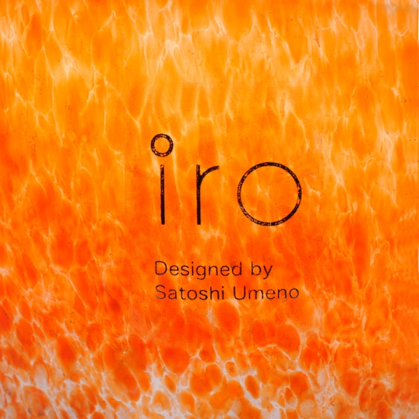 iro / GARDEN-Tea(オレンジ&ピンク)