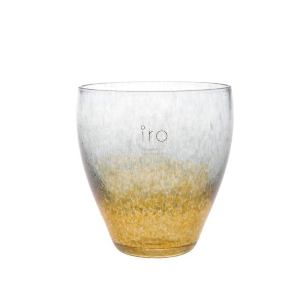 iro / GARDEN-Tea(グレー&アンバー)