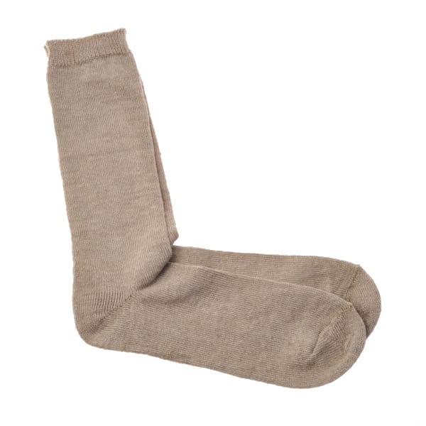 KENLAND / Men's Socks(25~27cmナチュラル) [ギフトBOX入り]